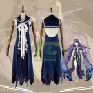 Free Shipping  SINoALICE Cosplay Costumes Little Mermaid Cosplay Dress