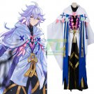 Free Shipping Fate Grand Order Cosplay Caster Merlin Ambrosius Cosplay Costume