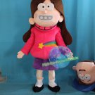 Free Shipping Mabel mascot costume Gravity Falls Halloween Birthday Mascot costume