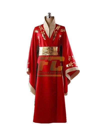 Free Shipping Game of Thrones Cersei Lannister Cosplay Costume