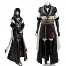 Free Shipping Final Fantasy XV Gentiana Cosplay Costume FF15 Women Dress
