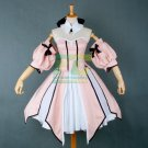 Free Shipping Fate Stay Night Fate Zero Saber Lily Pink Cosplay Costume