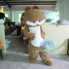 Free Shipping Garfield Mascot Costume for Adult Halloween costume