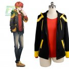 Free Shipping Mystic Messenger 707 cosplay hoodie costume Custom Made