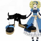 Free Shipping Black Butler Book of the Atlantic Elizabeth Midford Cosplay shoes