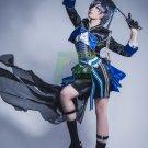 Free Shipping Black Butler Kuroshitsuji Ciel Aniplex Garage Kit full set cosplay costume