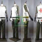 Free Shipping Resident Evil S.T.A.R.S Bravo Rebecca Chambers cosplay costume