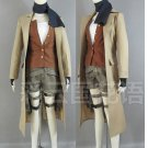 Free Shipping Resident Evil Extinction Alice Cosplay Custume Custom Made