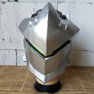 Free Shipping OW Overwatch Genji Helmet Mask Cosplay Prop Accessory