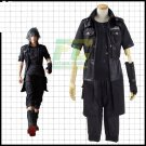 Free Shipping Final Fantasy 15 The King Noctis Cosplay Costume Outfit