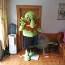 Free Shipping Monster Elf Mascot Costume for Adult Halloween costume