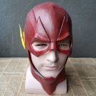 Free shipping The Flash Mask Helmet cosplay prop