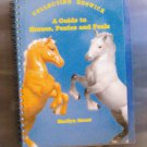 Collecting Beswick A Guide To Horses Ponies and Foals RARE Book