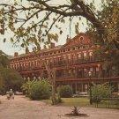 Pontalba Apartments Post New Orleans Historical