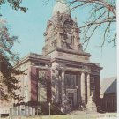 Lake County Courthouse Postcard Painesville, Ohio