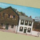 Postcard RPPCMARK TWAIN House Museum Hannibal, missouri