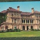The Breakers RPPC Postcard Vanderbilt Historic Mansion