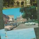 Newport Rhode Island Postcards Scenic Easton's Beach Washington Square