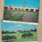 Post Cards Harry S. Truman Library and Museum Indipendence, Missouri