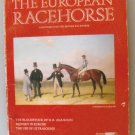 The European Racehorse Magazine 1983 Thoroughbreds Horse Racing
