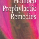 Prophylatic Remedies [Paperback] [May 01, 2004] Seth, A. K.