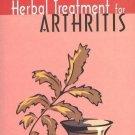 Herbal Treatments for Arthritis [Aug 30, 2006] Dash, Vaidya Bhagwan