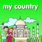 My Country (My World) [Paperback] [Apr 01, 2008] Pegasus