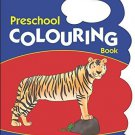 Animals & Birds (Preschool Colouring Books) [Paperback] [Apr 01, 2008] Pegasus