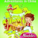 Aladdins Adventures in China [Apr 01, 2012] Pegasus