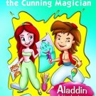Aladdin & the Cunning Magician [Apr 01, 2012] Pegasus