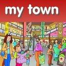 My Town (My World) [Paperback] [Dec 17, 2011] Pegasus