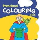 Occupation (Preschool Colouring Books) [Paperback] [Apr 01, 2008] Pegasus