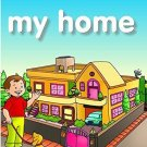 My Home (My World) [Paperback] [Apr 01, 2008] Pegasus