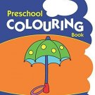 Preschool Colouring Book [Apr 19, 2010] B. Jain Publishers