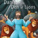 Bible Stories - Daniel in the Den of Lions [Jun 12, 2013] Pegasus