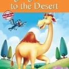 Roger Goes Back to the Desert [Jun 19, 2014] Pegasus and Narang, Manmeet