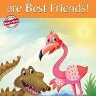 Fenny & Mandy are Best Friends [Jun 19, 2014] Pegasus and Narang, Manmeet