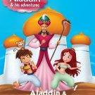 Aladdin & the Cunning Magician [Jan 01, 2014] Pegasus