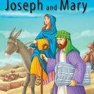 Bible Stories - Joseph and Mary [Jan 01, 2000] Pegasus