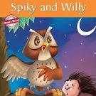 Adventure of Spiky & Willy [Jun 19, 2014] Pegasus and Narang, Manmeet