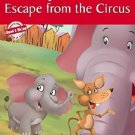 Molly & Amu Escape from the Circus [Jun 19, 2014] Pegasus and Narang, Manmeet