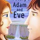 The Story of Adam and Eve [Jan 01, 2000] Pegasus