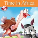Once Upon A Time in Africa [Jun 19, 2014] Pegasus and Narang, Manmeet