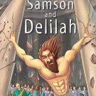 Samson & Delilah [Jan 01, 2014] Pegasus