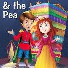 Princess & the Pea [Jan 01, 2014] Pegasus