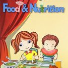 Food & Nutrition (My Knowledge Book) [Paperback] [Jun 22, 2011] Pegasus