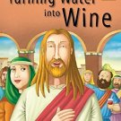 Turning Water into Wine [Jan 01, 2014] Pegasus