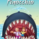 Pinocchio (My Favourite Illustrated Classics) [Apr 02, 2008] Pegasus