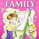 Let'S Draw Family [Jan 01, 2011] Pegasus