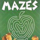Mazes (My Big Activity Book) [Paperback] [Jan 05, 2012] Pegasus